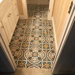 Bathroom Remodel Ideas ELR Construction - Bathroom renovation columbia sc